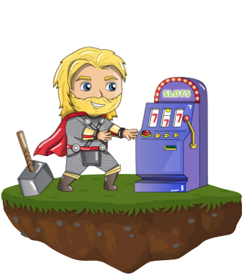 Thor and Online Slots